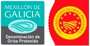 Logotipo DO protexida
