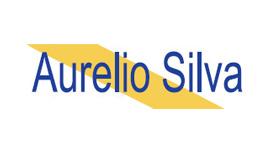 Logotipo Aurelio Silva Abalo, S.A.