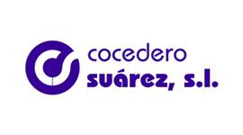 Logotipo Cocedero Suárez, S.L.
