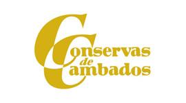 Logotipo Conservas de Cambados, S.L.