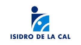 Logotipo Isidro de la Cal Fresco, S.L.