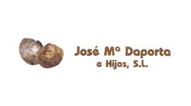 Logotipo José María Daporta e Hijos, S.L.