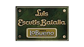 Logotipo Luis Escurís Batalla, S.L.