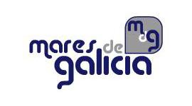 Logotipo Mares de Galicia, S.A.