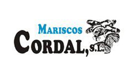 Logotipo Mariscos Cordal, S.L.