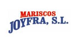 Logotipo Mariscos Joyfra, S.L.