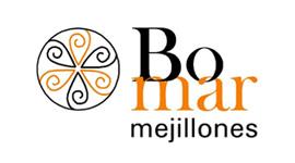 Logotipo Delicias Bomar, S.L.