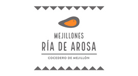 Logotipo Mejillones Ría de Arosa, S.L.