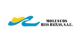 Logotipo Moluscos Rías Baixas, S.A.