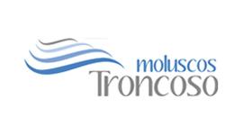 Logotipo Moluscos Troncoso, S.L.