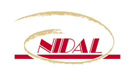 Logotipo Mejillones Nidal, S.L.
