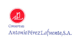 Logotipo Conservas Antonio Pérez Lafuente, S.A.
