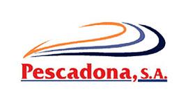Logotipo Pescadona, S.A.