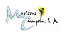 Logotipo Mariscos Campelo, S.L.
