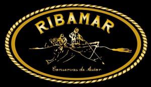 Logotipo Ribamar Conservas de Autor