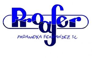 Logotipo Proameixa Fernández, S.L.