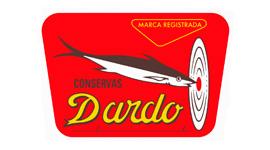 Logotipo Conservas Dardo, S.L.