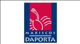 Logotipo Mariscos Daporta, S.L.