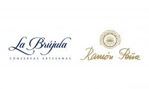 Logotipo Conservas La Brújula, S.L.