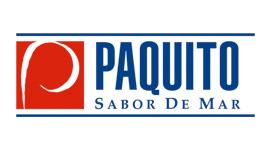Logotipo Paquito, S.L.