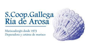 Logotipo Soc. Coop. Gallega Ría de Arosa