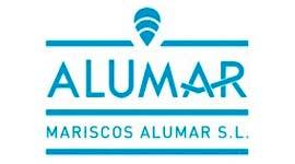 Logotipo Mariscos Alumar, S.L.